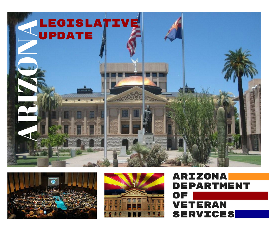 New Bills & Legislation That Will Impact Military &Veterans
